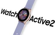 三星更新智能手表Watch Active2:支持Smart Tag蓝牙追踪器