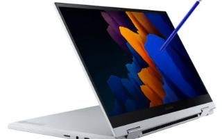 三星将向其笔记本电脑产品线提供OLED显示屏