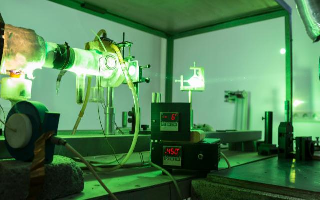 驭芯传感器及光纤激光器项目开工 将推动半导体产业...