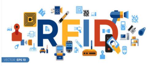 RFID智能设备正在抢夺传统标签的客户