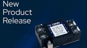 基美电子推出GTX系列塑封单相滤波器 可提供出色的EMI衰减性能