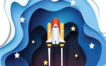 """SpaceX发射""""星链""""卫星数量破千 专家表示:具有很大的军事潜力"""