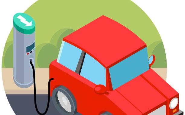 五菱汽车公布了宏光MINI EV纪念款车型的外观图
