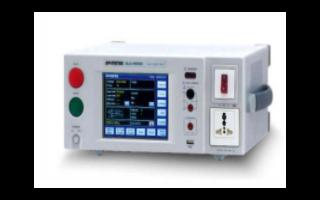 GLC-9000泄漏电流测试仪的特点及适用范围