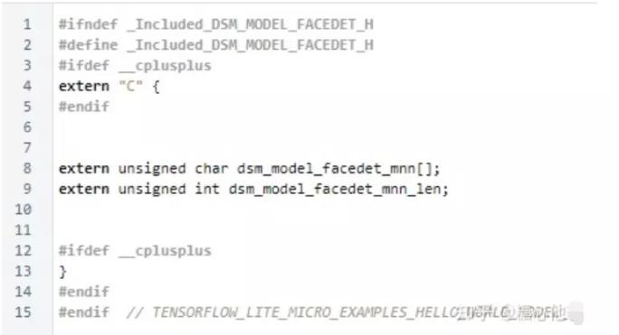 Buffer加载AI模型的步骤