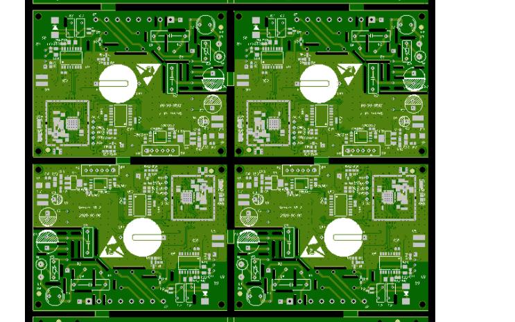 PCB拼板应该如何正确操作