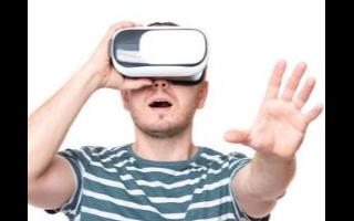 AR眼鏡發布之前,蘋果或先發布VR頭戴設備