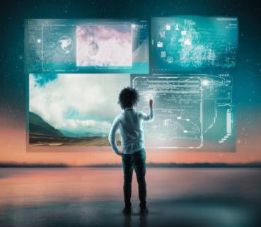 激光電視和傳統電視哪個更護眼?