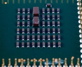 历史新高!Intel连续五年创下营收记录