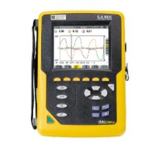 CA8331/CA8333三相电能质量分析仪的性能特点及适用范围