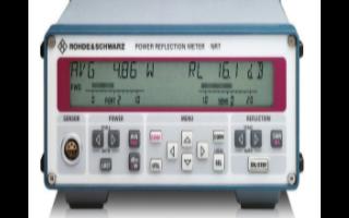 NRT通过式功率计的功能特点及适用范围