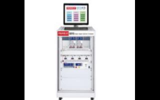 6010ATE自动测试系统的测试项目及特性分析
