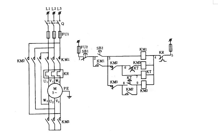 PLC应用系统设计及实例
