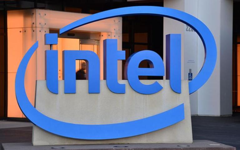 再创新高!英特尔2020财年总营收779亿美元 7nm芯片预计2023年正式推出