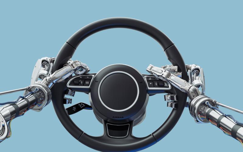 自动化驾驶又一巨头挤入 微软领投Cruise的新一轮20亿美元融资