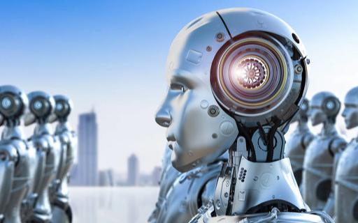 """除了""""机器换人"""" 人与机器还能存在另外一种关系吗"""