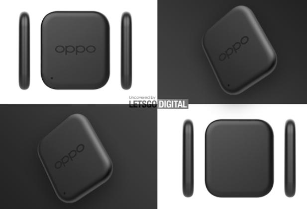 OPPO将推Smart Tag智能追踪器