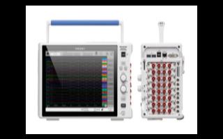 MR6000存储记录仪的特点及应用优势