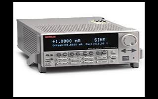 6514高阻计/电压表/静电计的性能特点及应用