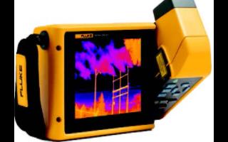 TiX580红外热像仪的性能特点及应用范围