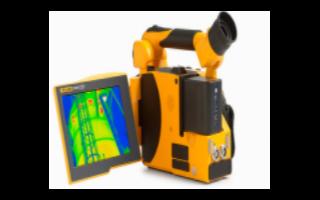 Fluke TiX640红外热像仪的性能特点及应用