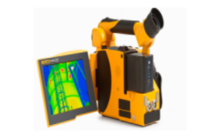 Fluke TiX640红外热像仪的性能特点及应...
