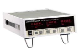 4010A系列电参数测量仪的特点及应用范围