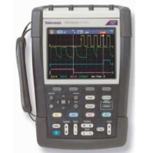 THS3000系手持示波器的性能特点分析