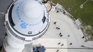 NASA和波音计划于进行Starliner的第二次无人试飞试验