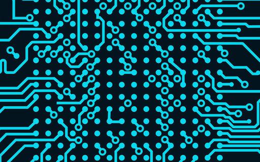 """快仓第三代智能机器人玄武M100B助力电子制造行业""""关灯仓库"""""""