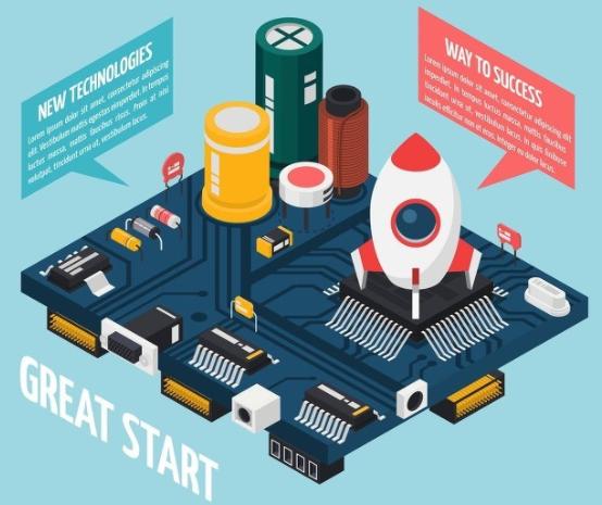 高通发布全球首款5nm汽车芯片