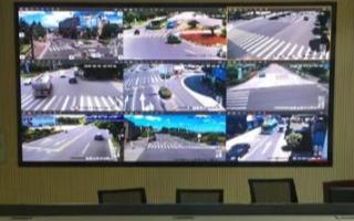 """""""智慧公安""""可视化系统为我国警备科技力量添砖加瓦"""