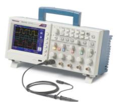 TBS1000系列示波器的性能特点及应用范围