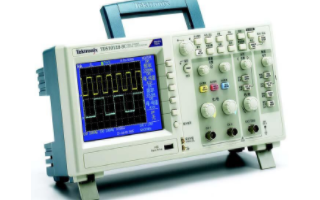 TBS1000B-EDU系列示波器的性能特点及应用范围