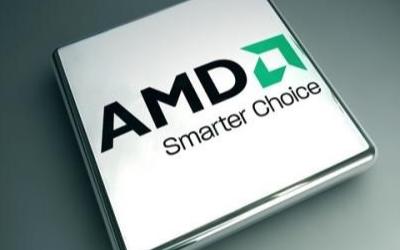 AMD净利润同比增长 948%  2021 财年第一季度营收展望超预期