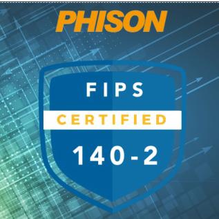 数字数据安全日趋重要 群联推出FIPS 140-2认证SSD储存方案