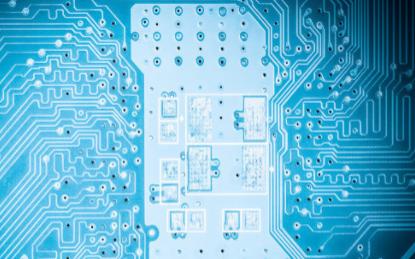 IAP15W4K58S4单片机的PCB电路原理图免费下载