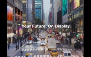 三星显示器很快批量生产具有90Hz刷新率的OLED显示器