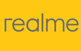 Realme将更加专注于集成了人工智能和物联网技术的AIoT产品