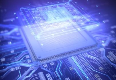 IDC预计今年全球半导体收入将增长到4500亿美元