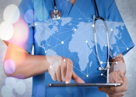 数据分析在医疗行业的具体应用案例