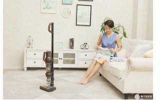 莱克立式吸尘器M12MAX体验,让清洁变成享受