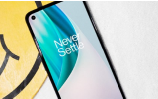 OnePlus Nord N10 5G成为首个获得2021年1月安全补丁的OnePlus设备