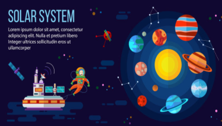 罗曼太空望远镜将替代哈勃望远镜