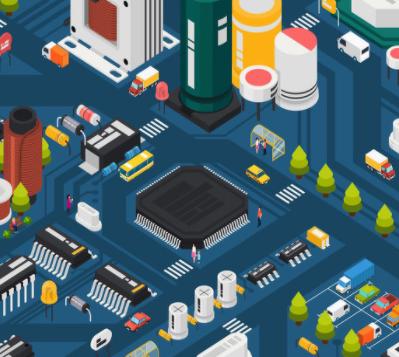 回顾2020:芯片问题频发,重点齐聚中国