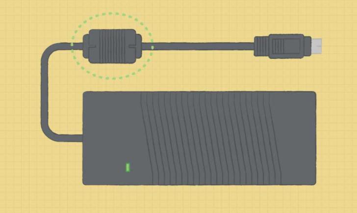 電源電路設計如何利用鐵氧體磁珠用于EMI抑制方案