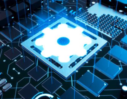 华为发布首款六核心芯片麒麟820E