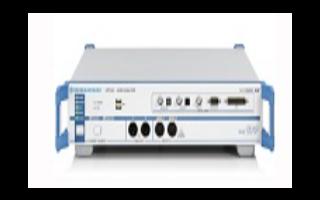 UPP200/400/800音频分析仪的特点优势...