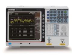 GSP-800系列频谱分析仪的应用特点及适用范围
