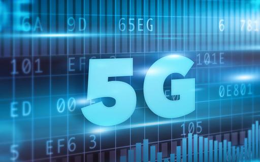 美国在5G网络建设方面远远落后于中国,5G基站不到中国10%